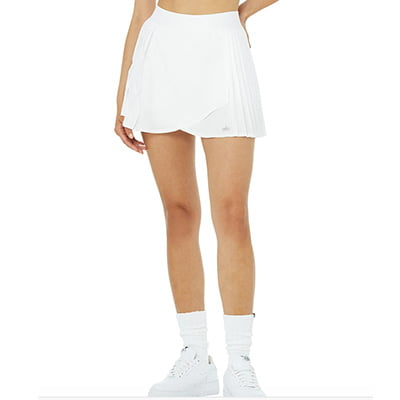 Alo Yoga Aces Tennis Skirt