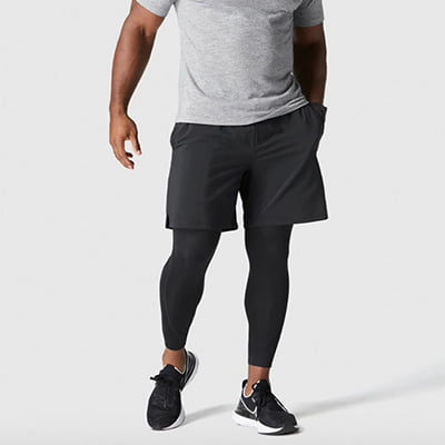 Fabletics The Baseline Tights