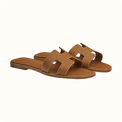 Hermes Oran Sandal
