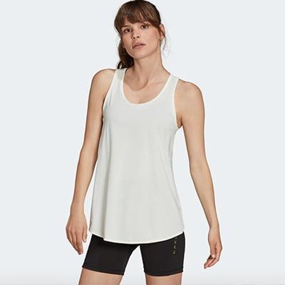 Adidas x Karlie Kloss Run Tank Top