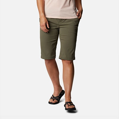 Columbia Anytime Outdoor Women's Long Hiking Shorts