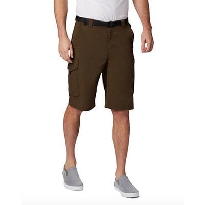 Columbia Silver Ridge Men's Cargo Shorts