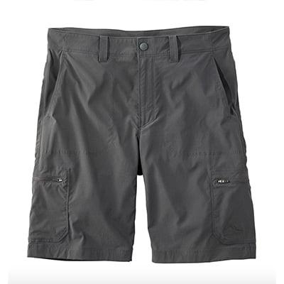 LL Bean Cresta Men's Hiking Shorts