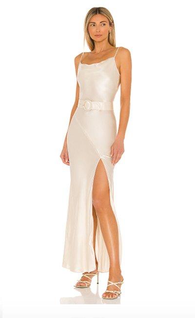 Nicoles x REVOLVE Simone Dress By