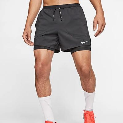Nike Flex Stride 2-in-1 Men's Running Shorts