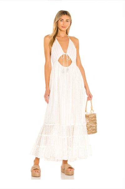 PQ Dahlia Dress