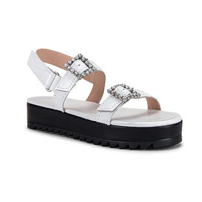 Ruth Kallie Platform Sandal