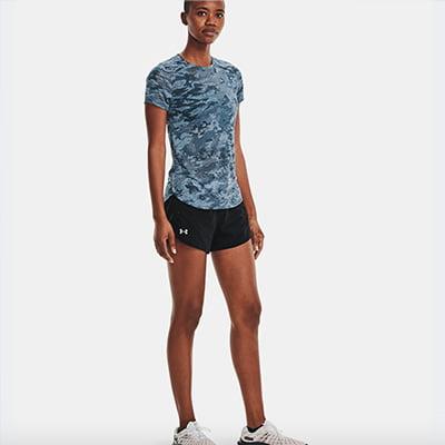 Under Armour Draft Women's Running Shorts