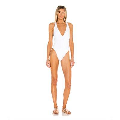 vitamin A Jadon One-Piece Swimsuit