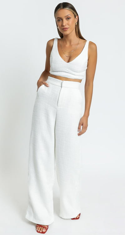 Adelaide Two Piece Set
