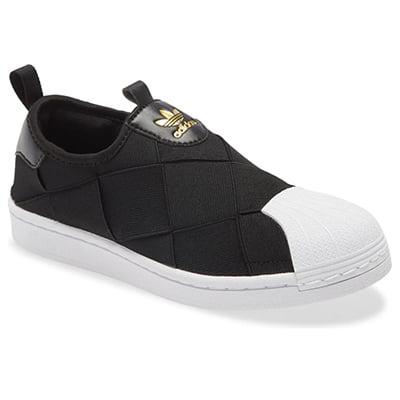 Adidas Superstar Slip-On Sneaker