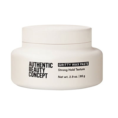 Authentic Beauty Concept Gritty Hair Wax Paste