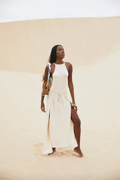 Cult Gaia Remi Dress