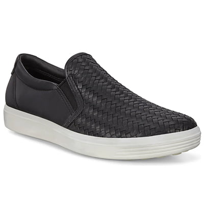 Ecco Soft 7 Slip-On Sneaker_