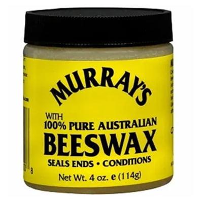Murray's 100% Pure Australian Beeswax