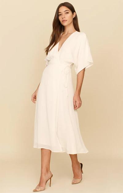 Reformation Karen Dress