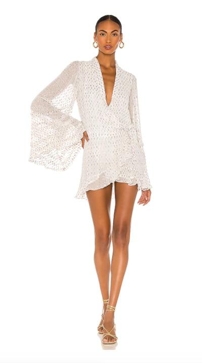 Rococo Sand Noi Mini Dress