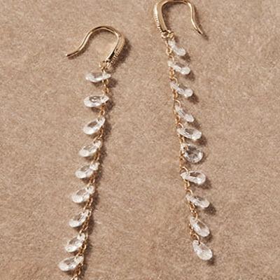 Serefina Juneau Earrings