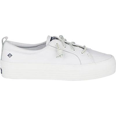 Sperry Crest Vibe Slip-On Platform Sneaker