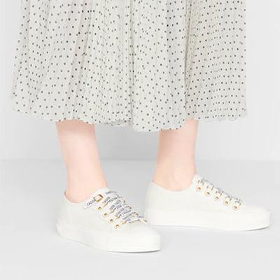 Walk'N' Dior Sneaker