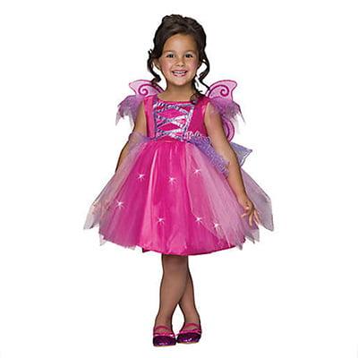 Children's Fairy Barbie Halloween Costume