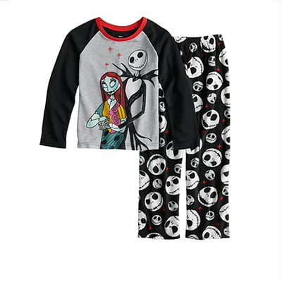 Jammies for Your Families Nightmare Before Christmas Pajamas Collection