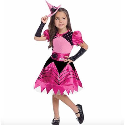 Rubie's Barbie Witch Children's Halloween Costume