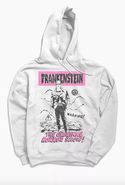 Universal Monsters Frankenstein Sweatshirt