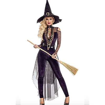Party King The Witch Is Back Costume
