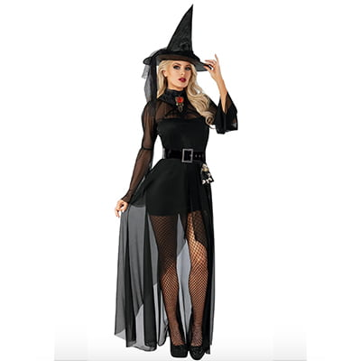 Starline You Goth It Witch Costume